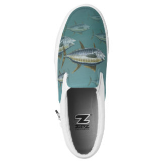Sport Fishing Sneakers