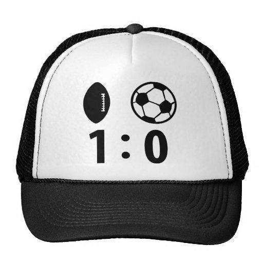 sport icon hats