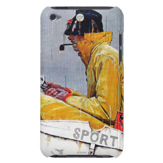 Sport iPod Touch Cover