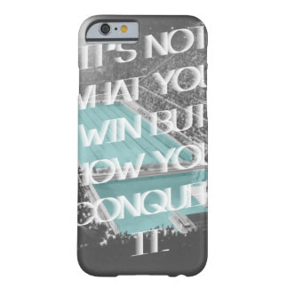 Sport.jpg Barely There iPhone 6 Case
