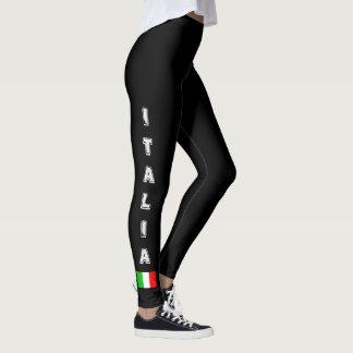SPORT LEGGINS (ITALIA GIRL) LEGGINGS