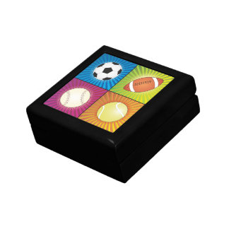 Sport Master Gift Box