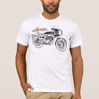 Sport Morini motorcycle (1973) T-Shirt