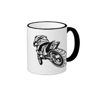 Sport Motorcycle Race Mugs