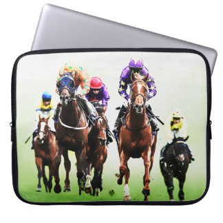 Sport of Kings Electronic Device Sleeve