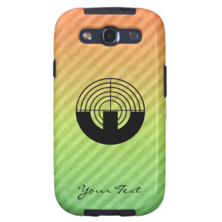 Sport Shooting Galaxy SIII Cases