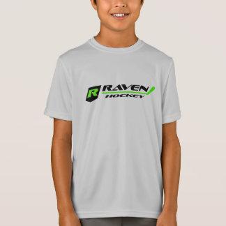 Sport-Tek Raven Logo Shirt