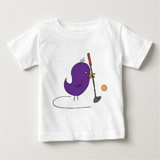 Sporting Bird 0022 nc Baby T-Shirt