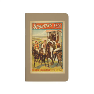 Sporting Life - The Great English Derby Theatre Journals