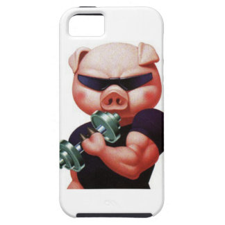 sporting pig case for the iPhone 5