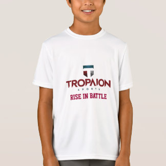 SPORTS APPAREL WITH A CHAMPION ATTITUDE T-Shirt