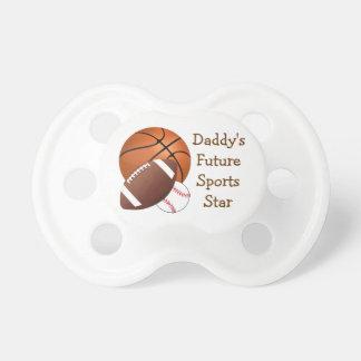 Sports Balls Basketball Football Baseball Daddy's Dummy
