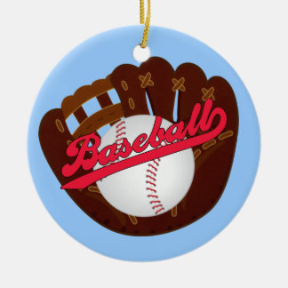 Sports Baseball fun Everyday ornament
