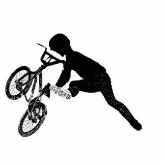 Sports Bike Bmx Team Game City Dad Boy Fun Destiny Photo Sculpture Key Ring