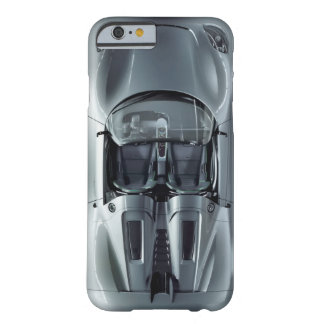 Sports Car 02 Barely There iPhone 6 Case