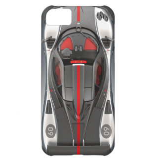 Sports Car 09 iPhone 5C Case
