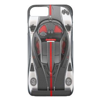 Sports Car 09 iPhone 8/7 Case