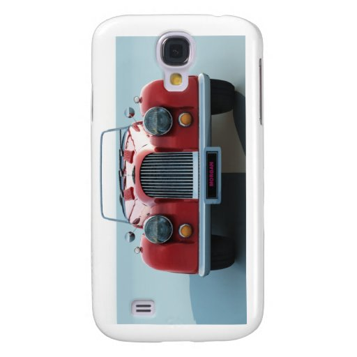 Sports car galaxy s4 cases