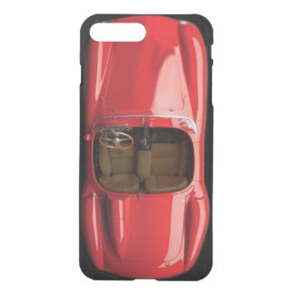 Sports Car iPhone7 Plus Clear Case