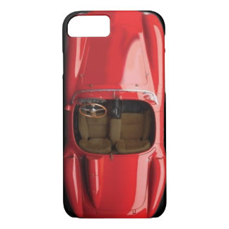 Sports Car iPhone 7 Barely There Case