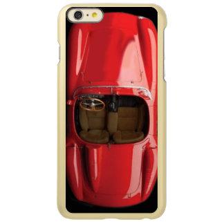 Sports Car Red iPhone 6/6S Plus Incipio Shine