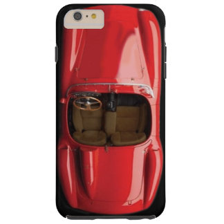 Sports Car Red iPhone 6/6S Plus Tough Case