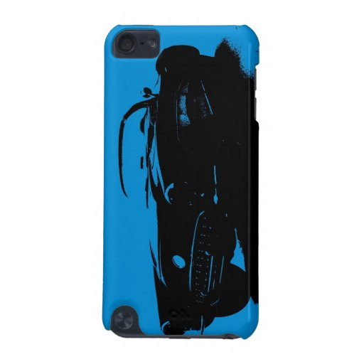 Sports Car Speck Case iPod Touch 5G Case