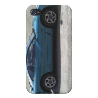 Sports Car Speck Case iPhone 4/4S Covers