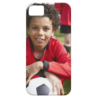 Sports, Children, Football 2 iPhone 5 Cover