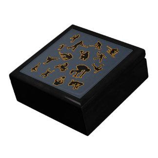 Sports Fanatic gift / trinket / jewelry box