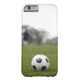 Sports, Football 2 Barely There iPhone 6 Case