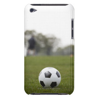 Sports, Football 2 Barely There iPod Cases