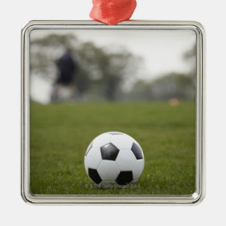 Sports, Football 2 Christmas Ornament