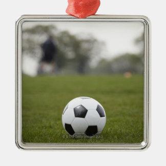 Sports, Football 2 Christmas Ornament