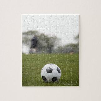 Sports, Football 2 Jigsaw Puzzle
