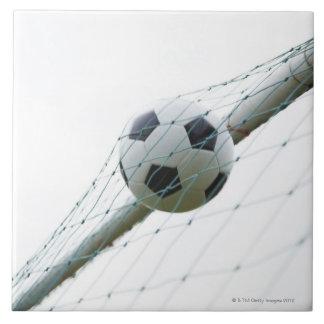 Sports, Football Large Square Tile