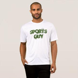 Sports Guy T-Shirt
