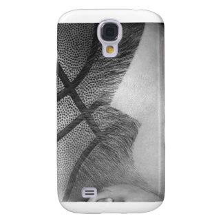 Sports head galaxy s4 case