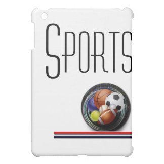 Sports iPad Mini Covers