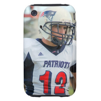 Sports iPhone 3 Tough Cover