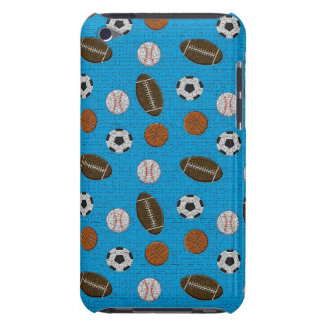 Sports iPod Touch 4G Case Barely There iPod Cover