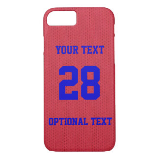 Sports Jersey iPhone 7 case Template Awesome Desig