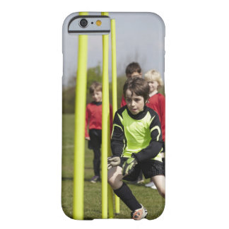 Sports, Lifestyle, Football 3 Barely There iPhone 6 Case