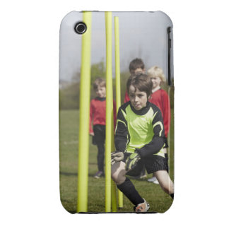 Sports, Lifestyle, Football 3 iPhone 3 Case-Mate Cases