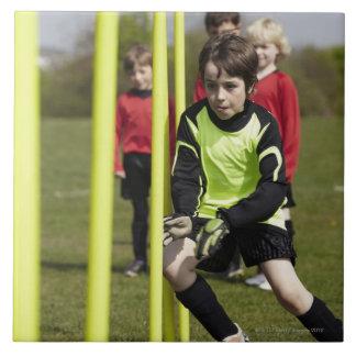 Sports, Lifestyle, Football 3 Tile