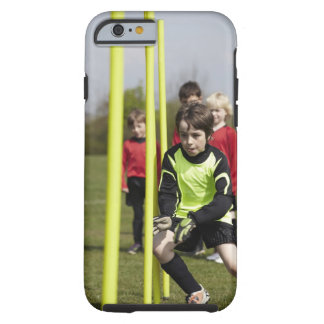 Sports, Lifestyle, Football 3 Tough iPhone 6 Case