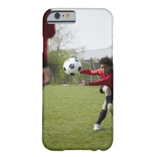 Sports, Lifestyle, Football 4 Barely There iPhone 6 Case