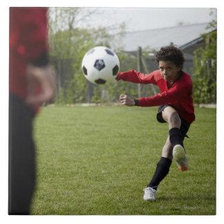 Sports, Lifestyle, Football 4 Tile