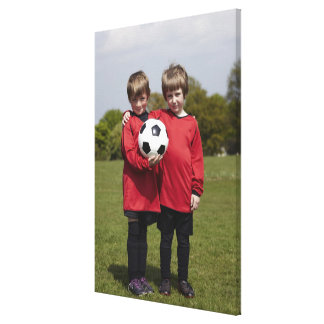 Sports, Lifestyle, Football 5 Canvas Print