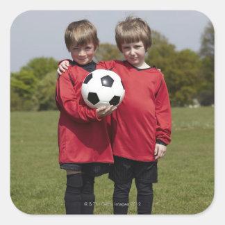 Sports, Lifestyle, Football 5 Square Sticker